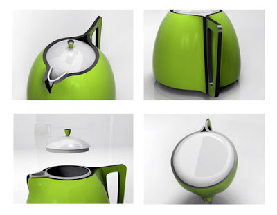 Unusual Teapots and Beautiful Kettle Designs (15) 12
