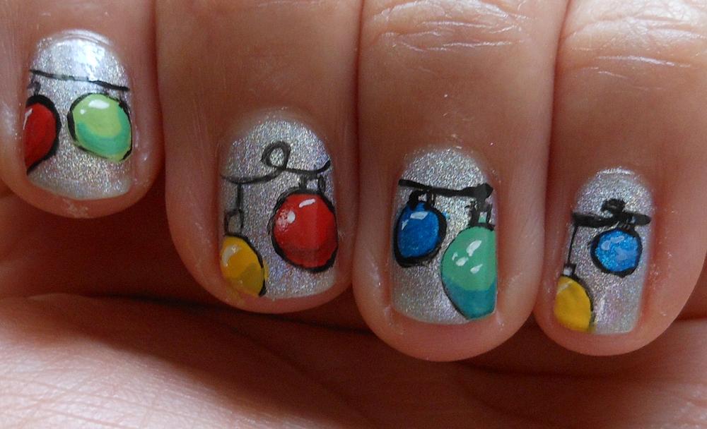 Enamelicious Nail Art Ornaments