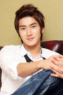 Choi Siwon Super Junior Produser