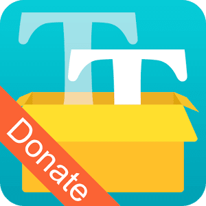 iFont Donate 5.7.0 (Paid) APK