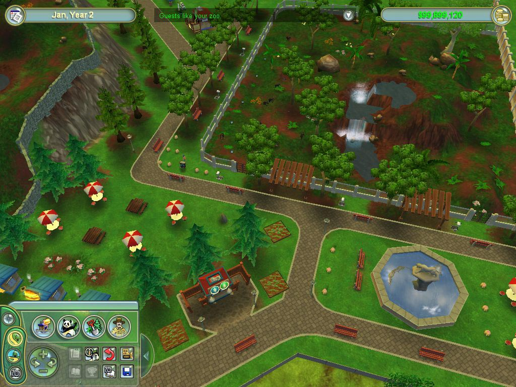 game pc zoo tycoon 2 review download gratis game pc
