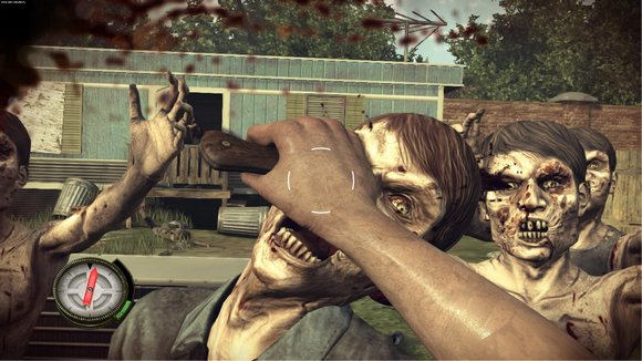 the walking dead game free for pc
