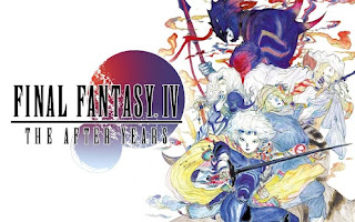 Final Fantasy IV : After Years (No Root) APK+DATA