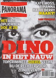 Dino in het nauw