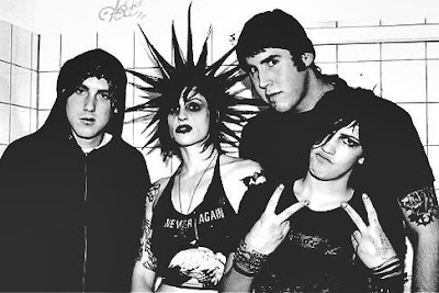 picture image photo band groupe punk brody dalle art sound