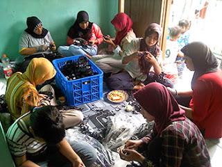 Peluang Usaha Bisnis Untuk Ibu Rumah Tangga