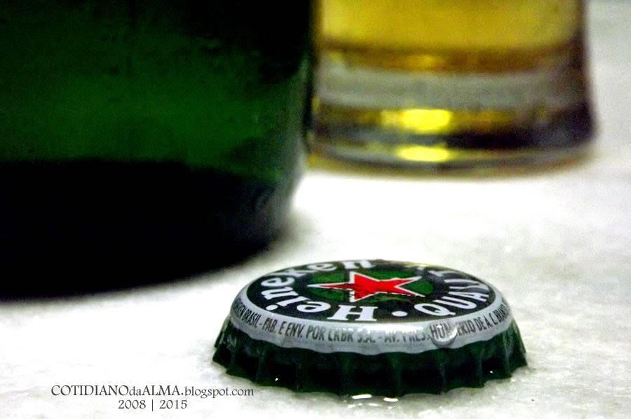 Ezequiel Rodrigues. Cotidiano da alma. Natal. RN. Rio Grande do Norte. Cerveja Heineken.