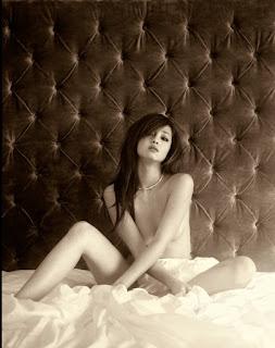 沢尻エリカ Erika Sawajiri ヌード Nude in Numero Tokyo 8