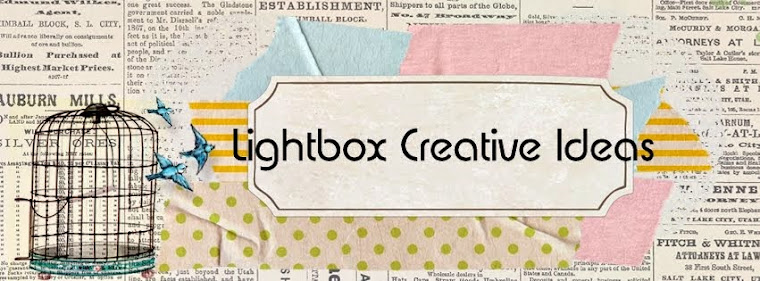 Lightbox creative Ideas