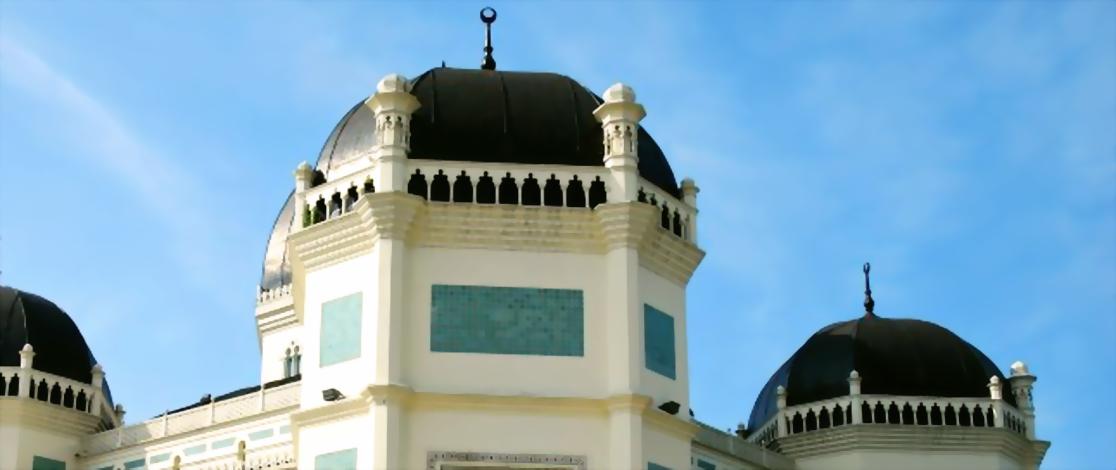 11 Bangunan Paling Bersejarah yang Ada di Indonesia