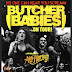 BUTCHER BABIES Announces New Tour
