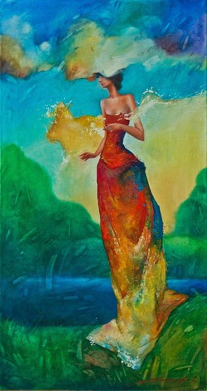 Alexander Akhanov(1957) Alexander+Akhanov++_paintings_russia_artodyssey+(17)