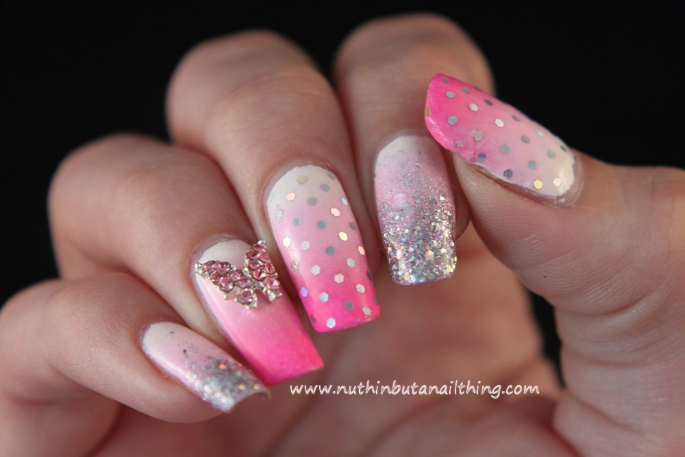 nuthin 39 but a nail thing original sugar 3d nail art
