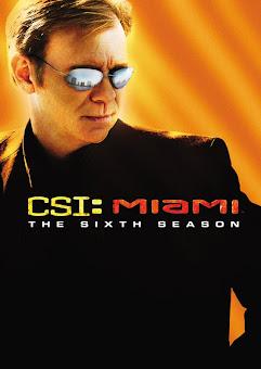CSI:MIAMI