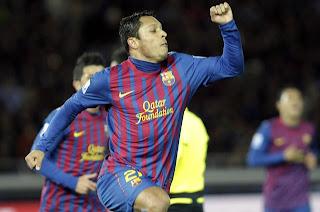 Barcelona jugará la Final del Mundial de Clubes