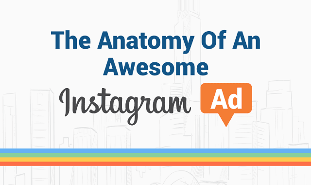 The Anatomy of an Awesome Instagram Ad