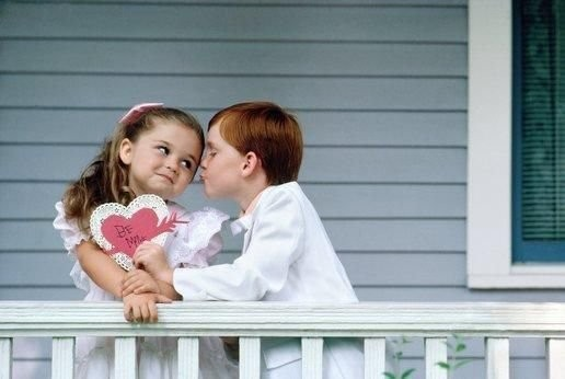 Как сделать чтобы в тебя влюбились девочка 7 лет