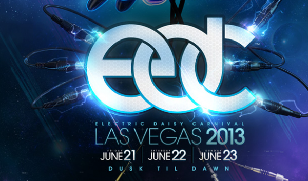 Electric Daisy Carnival Logo Your Gateway to Las Ve...