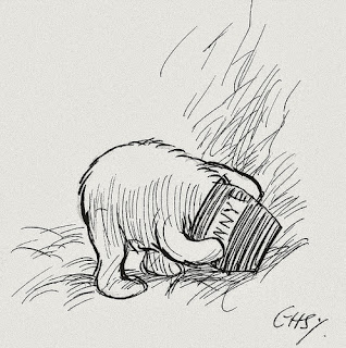 Winnie-the-Pooh illustrated by E. H. Shepard