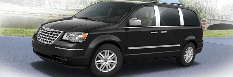 2012 chrysler town and country reviews