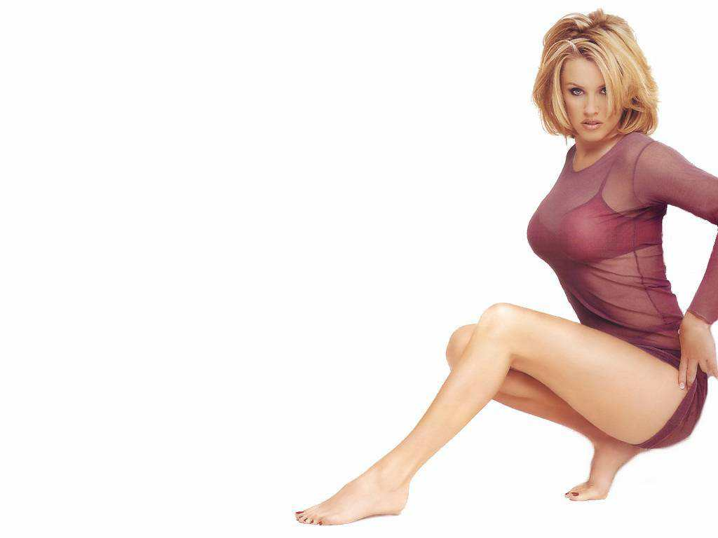 Sexy pictures of jenny mccarthy