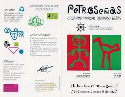 PETROSEÑAS.Premio Amaliwaca 2002