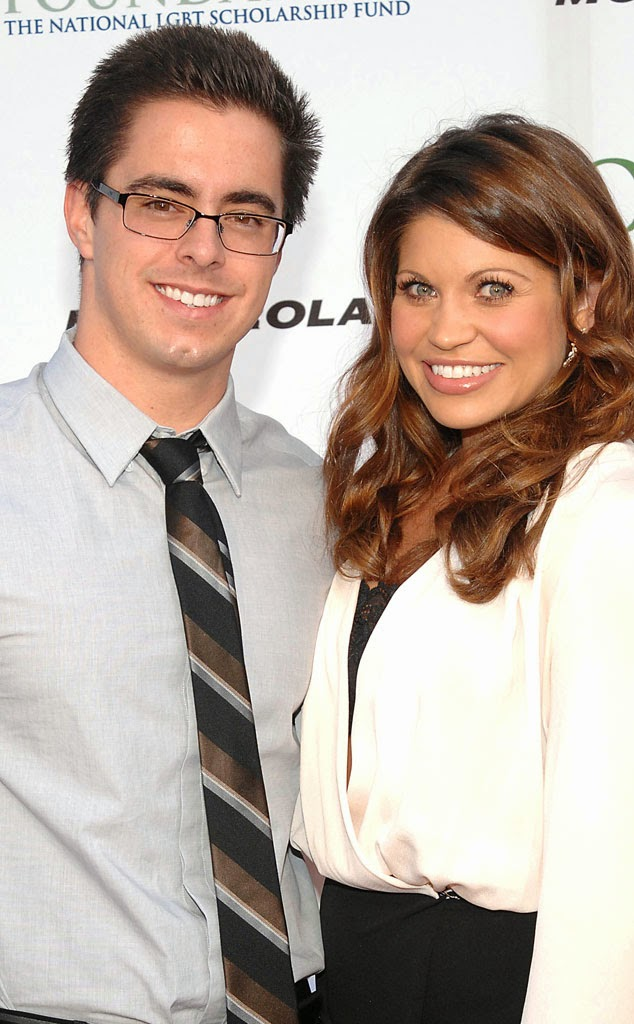 Danielle Fishel Married Picture