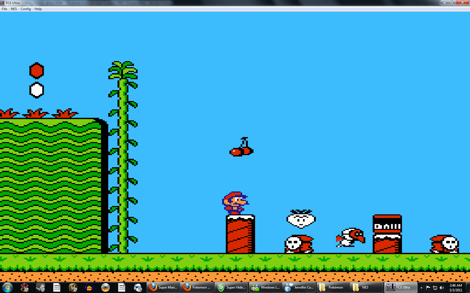 mario flash game free download