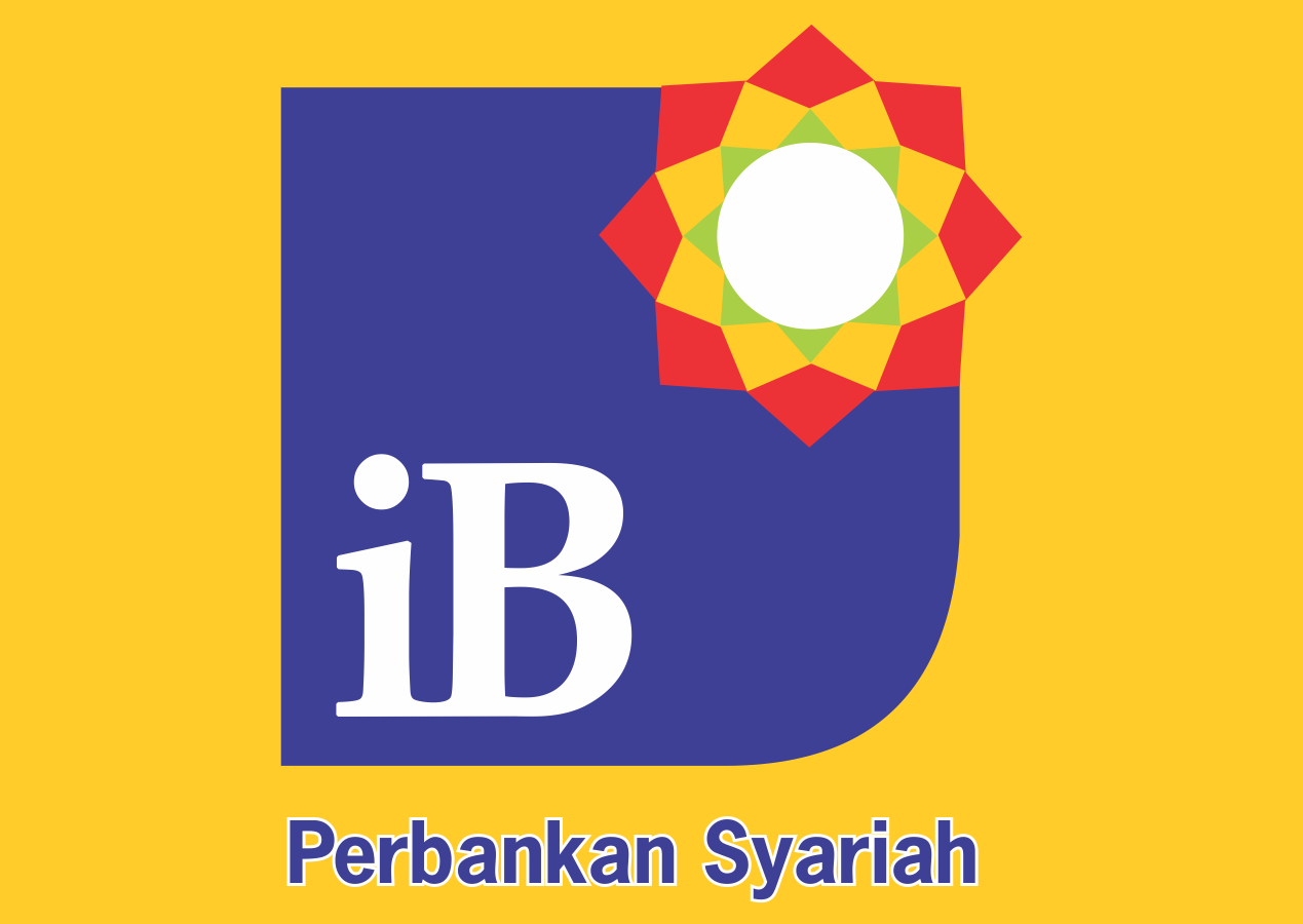 IB Perbankan Syariah Logo Vector download free