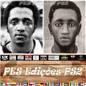 Paulo Cézar Caju (Clássicos) ex Botafogo