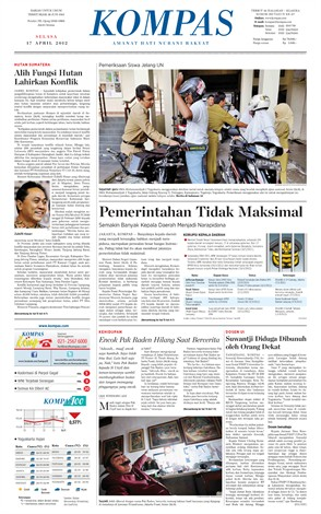 download epaper kompas 17 april 2012 via hotfile download epaper