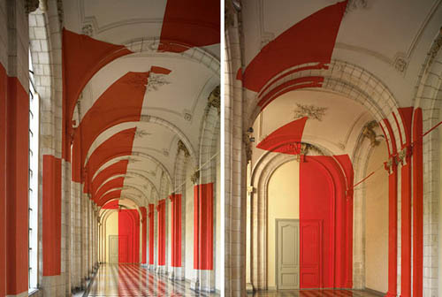 ilusões ópticas - Felice Varnini
