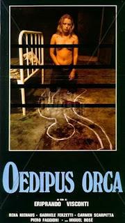 Oedipus orca 1977