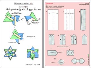 55 kreasi origami