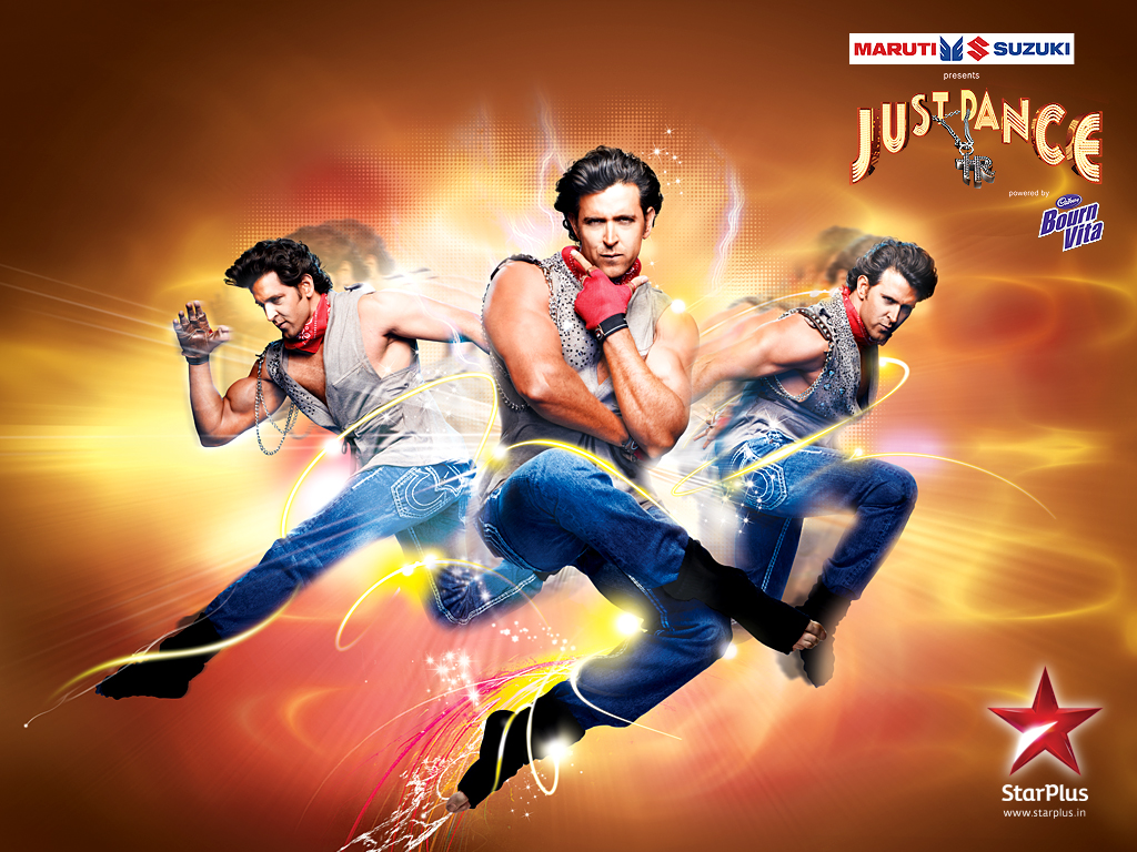 Bollywood & Hollywood Updates: HOT Wallpapers Of Hrithik