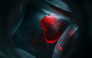 Gambar Cinta Keren