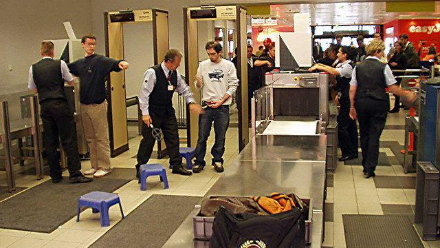 Μάχη δίνουν οι εταιρείες security για τα περιφερειακά αεροδρόμια