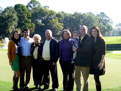 Happy Thanksgiving from The Whittakers!