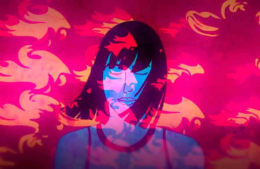 Los mejore videoclips en animación