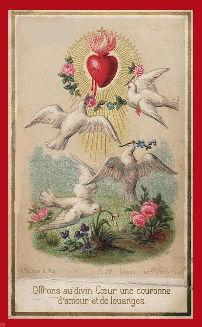 Le Sacré Coeur