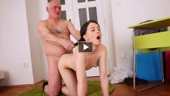 Türkçe Sesli Ateşli Çift Sikiş  Türk Amatör Porno Türk