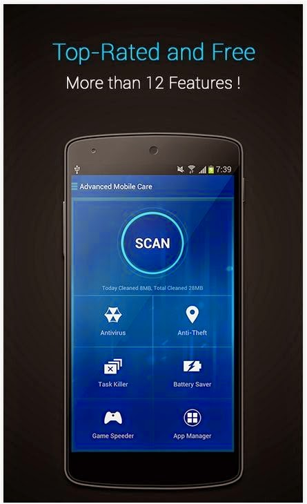 advanced mobile care pro apk download