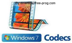 Windows 7 Codecs Advance 4.1.9 تحميل برنامج