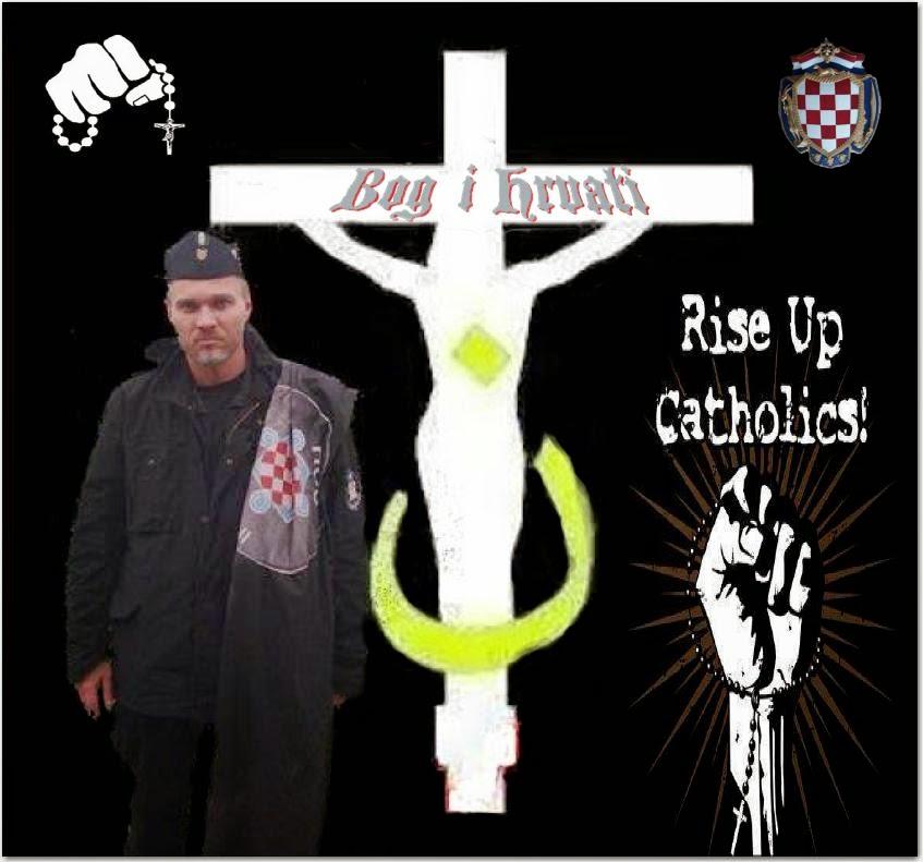 Podrška kršćanima