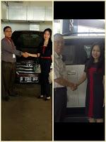 Toyota Jakarta Barat