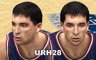 NBA 2K13 Dream Team John Stockton
