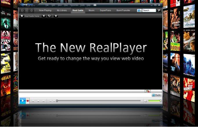 how to download real player free