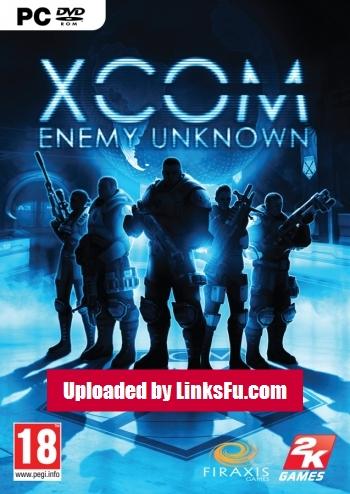 XCOM Enemy Unknown v.1.0.0.28586 PC RePack R.G Catalyst