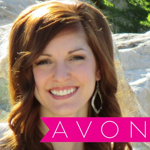 Avon Elite Diamonds Team Leader and Gold Ambassador-Kim