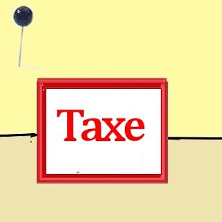taxe sur le triple play